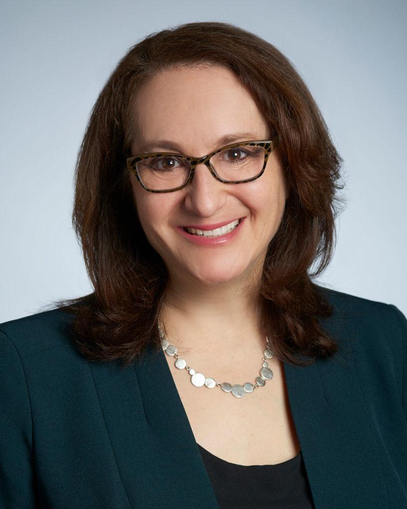 Janice Bahary