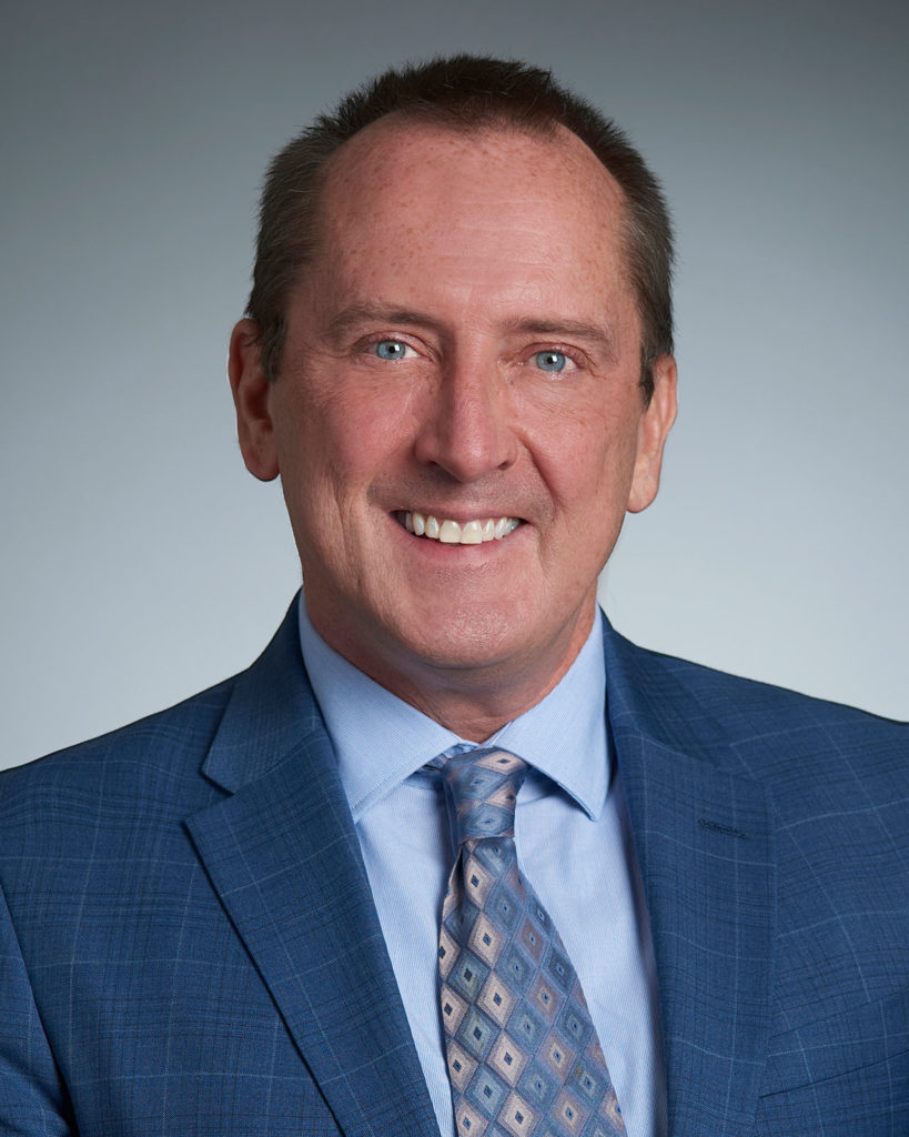 Bob McGrogan