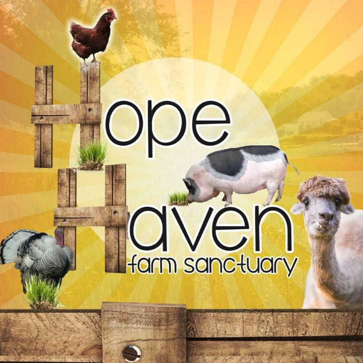 Hope Haven Farm Sanctuary