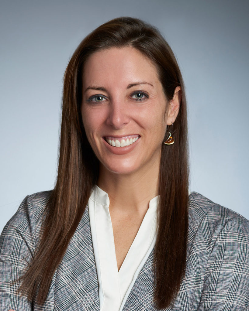 Natalie Ahwesh
