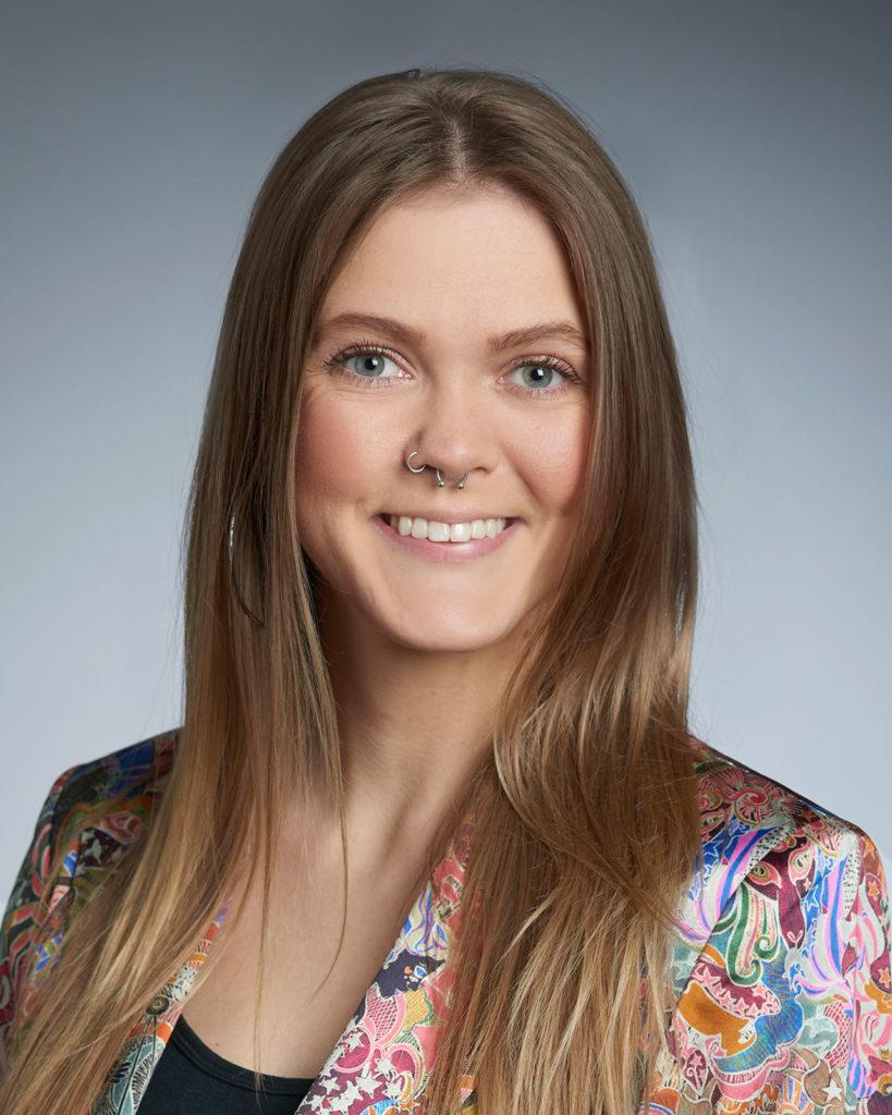 Brittany Menhart