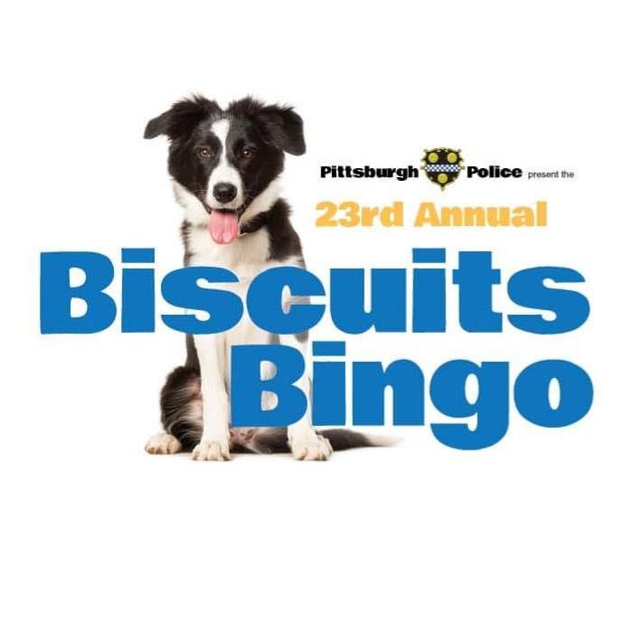 Biscuits Bingo